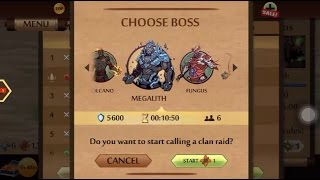 Shadow fight 2 clan updated Raid Megalith  Shadow fight 2 onlineJoin clan shadow fight 2 and fight Megalithhttps://www.youtube.com/watch?v=Q6lEjKJaY1gClick here to subcribe my channel to enjoy Amazing game :Dhttps://goo.gl/ndPxh6