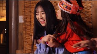 "Video SNH48 莫寒 李钊 洪珮雲 大众点评「扒出好味」第5期:《""湘""辣味道》 MP3, 3GP, MP4, WEBM, AVI, FLV November 2018"