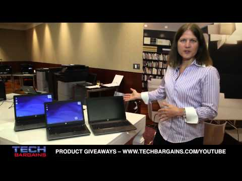 HP ProBook Series Preview (HD)