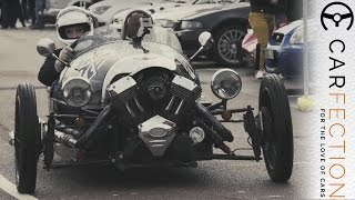 How British Motorsport Was Born - Carfection by Carfection