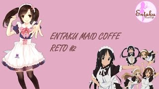 Entaku Maid Cafe Reto  2