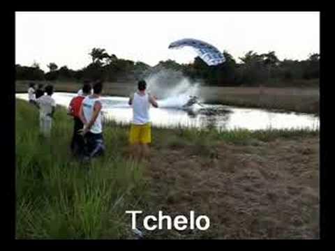Swoop em Itaparica