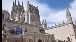 Burgos Spain  city images : Burgos, Spain, May 2016
