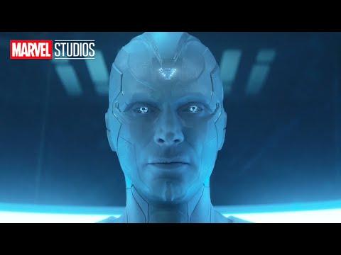 Wandavision Episode 9 Finale Trailer - Post Credit Scene Breakdown and Marvel Easter Eggs