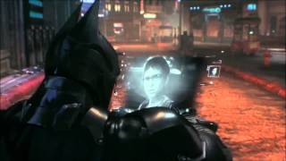 Batman Arkham Knight Officer Down Trailer - Game Delay Once More