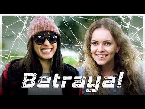 Betrayal - REKT Ep 6   Viva La Dirt League (VLDL)