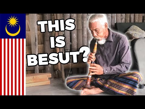 The Land of Traditions - Besut Terengganu