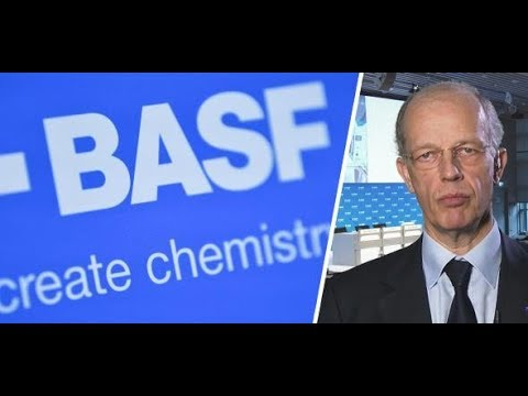 """BASF-Chef Kurt Bock: """"Wenn alle optimistisch sind,  ..."""