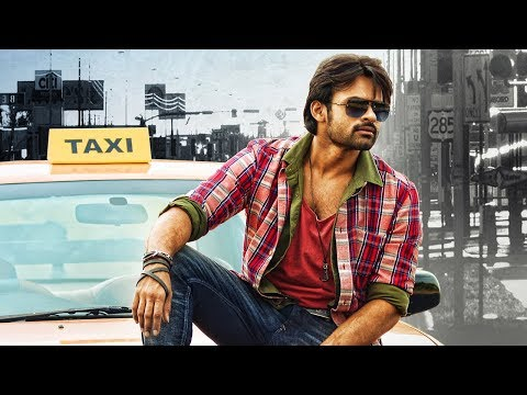 Sai Dharam Tej 2019 New Telugu Hindi Dubbed Blockbuster Movie | 2019 South Hindi Dubbed Movies