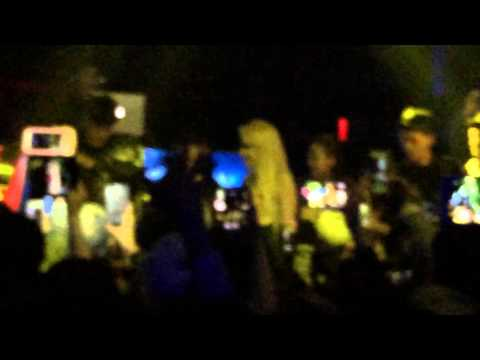 2NE1 Concert After Party – 멘붕 with 태양 & G-Dragon ( @Club the A // 2014.03.02) HD