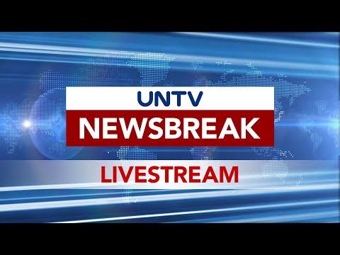UNTV News Break | Live | October 27, 2020 | 3PM