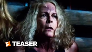 Halloween Kills Teaser Trailer (2021) | Movieclips Trailers by  Movieclips Trailers