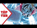 Marvel Top 10 Weapons!