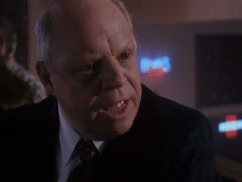 "Tales from the Crypt Season 2 Episode 10 ""The Ventriloquists Dummy"""