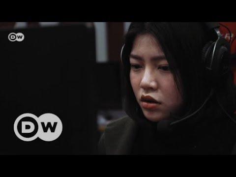 Zocken als Beruf: Profi-Gamen in China | DW Deutsch