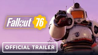 Fallout 76 - Official Summer Updates Trailer by IGN
