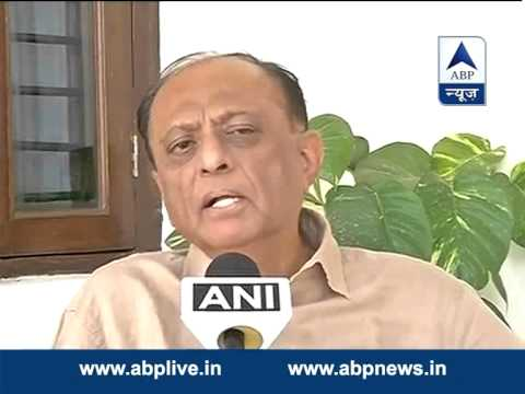 Saamana crosses limits and exaggerates everything : Majeed Memon  NCP 21 October 2014 01 PM
