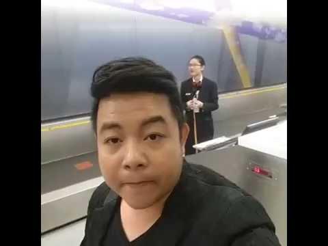 Quang Lê nói về Samsung note 7 hài hước