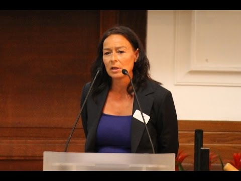 Nauja Lynge: To leave EU 30 years ago has been a god thing for Greenland