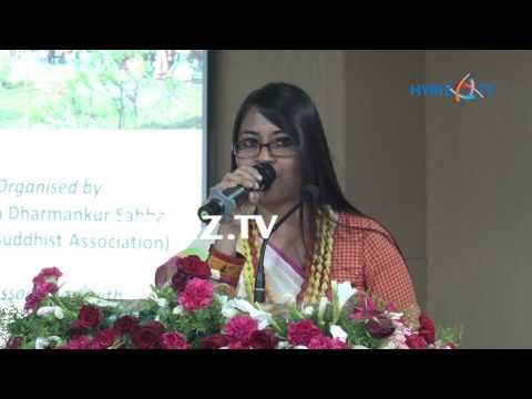 Ruchi Singh-Buddhist Heritage of Telangana