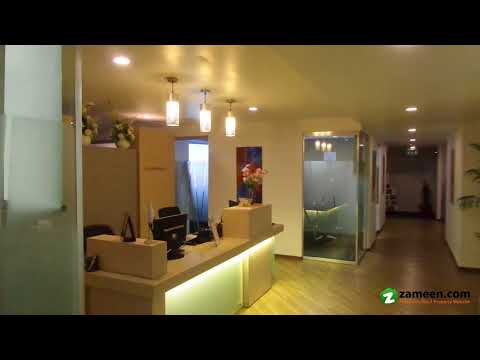 323 Sq. Ft. OFFICE FOR RENT IN DOLMEN MALL CLIFTON KARACHI