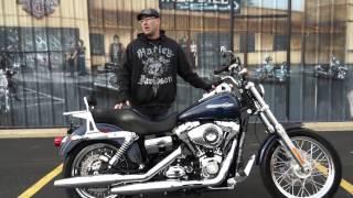 3. 2012 Harley-Davidson Super Glide Custom