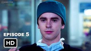 Nonton The Good Doctor Episode 5 Hd Film Subtitle Indonesia Streaming Movie Download