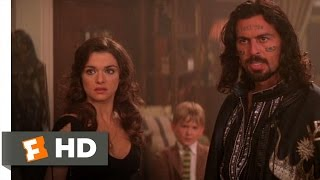 The Mummy Returns (2/11) Movie CLIP - The O'Connells Attacked At Home (2001) HD