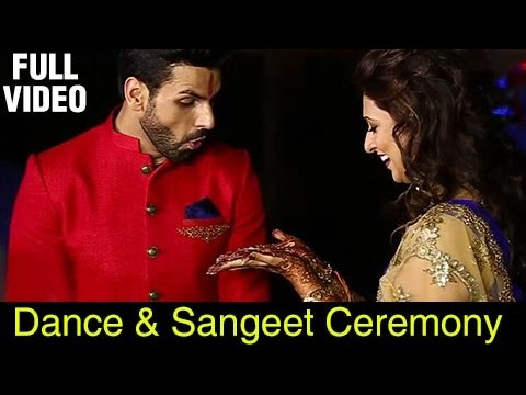 Divyanka Tripathi Wedding | Exclusive Chat With #divek Before Sangeet Ceremony | Full Hd 2016
