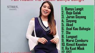 Download Banyu Langit Via Vallen Full Album Terbaru Mp3