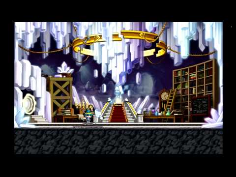 "MapleStory Luminous #3 – ""Segundo job!!!"" – FINAL – Gameplay en español"