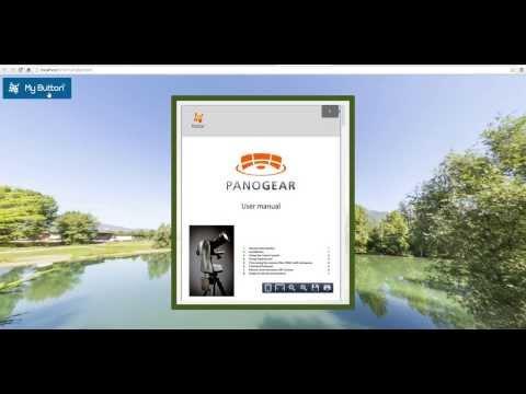 PDF Box Plugin of Panotour Pro 2