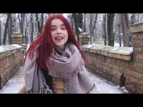 "Cyndi Lauper  ""Girls Just Wanna Have Fun"" Cover by Andreea Munteanu"