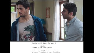 Nonton Kapoor & Sons - Plumber scene | Scripted Film Subtitle Indonesia Streaming Movie Download