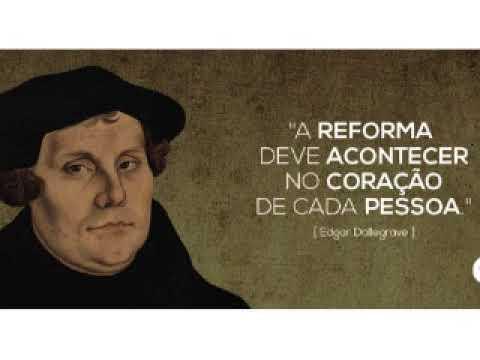 Aprendendo Com O Reformador Josias - Reforma