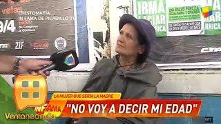 Video ¿Reaparece la mamá de Luis Miguel? | Ventaneando MP3, 3GP, MP4, WEBM, AVI, FLV Januari 2019