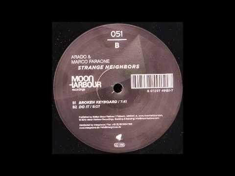 Arado & Marco Faraone - Do It