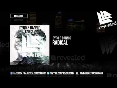 Radical - Dyro & Dannic - Radical Download on iTunes: http://bit.ly/Radical-iTunes Download on Beatport: http://bit.ly/RadicalBP Stream on Spotify: http://spoti.fi/1oh...