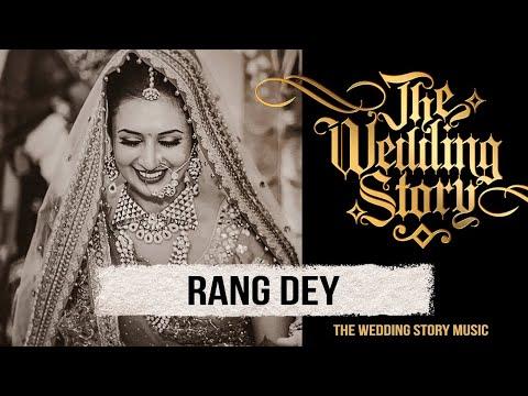 RANG DEY   The recording of the original track by Amar Khandha and Harpreet Bachher