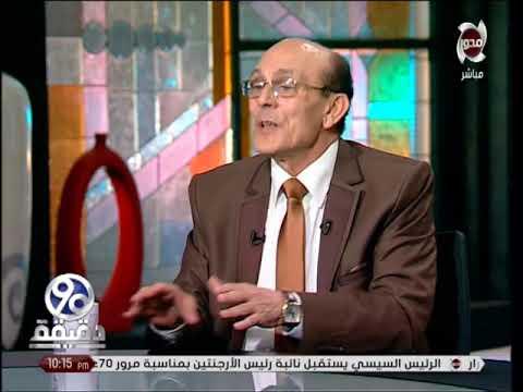 محمد صبحي: لدينا فنانون عظماء يستغلون موهبتهم في أعمال تهدم ولا تبني