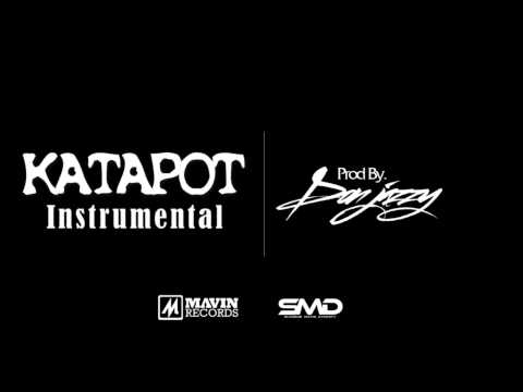 Katapot Instrumental - Produced By Don Jazzy