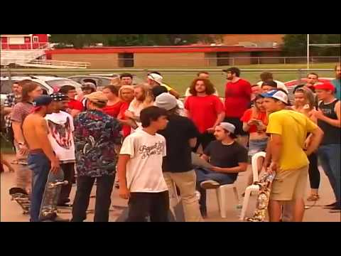 Cedar Falls Skate Jam 18 and Over  July 4th, 2016
