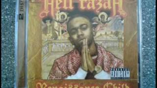 Hell Razah - Chain Gang