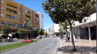 Torremolinos Spain  city photos gallery : IN THE STREETS OF TORREMOLINOS, COSTA DEL SOL, SPAIN