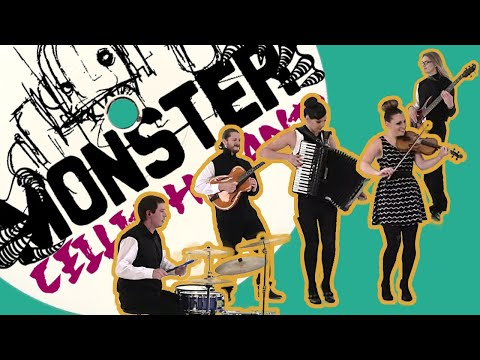 Vralkada - Monster Ceilidh Band