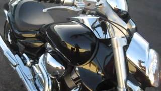 3. 2008 Suzuki Boulevard M109R2 FOR SALE