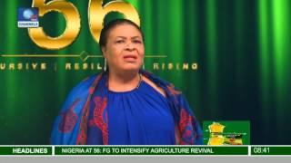 Nigeria@56: Analysing Nigeria @56 Pt 2