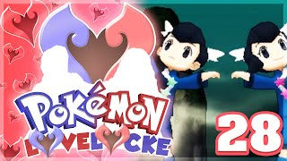 Pokemon LoveLocke Let's Play w/ aDrive and aJive Ep28 PSYCHIC POWERS | Pokemon ORAS by aDrive