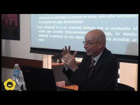 CHARLA TALLER, EJECUCIÓN DE CONVENIOS DE ALIMENTOS, RÉGIMEN DE COMUNICACIÓN CON HIJOS Y CUIDADO PERSONAL