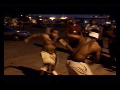 Texas Ghetto Brawl